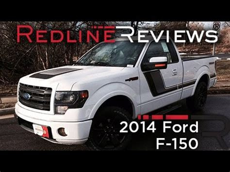 ford   tremor review walkaround exhaust test