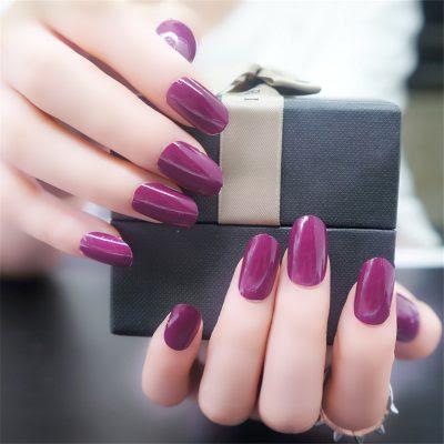 halal nail polish - WholeHalal