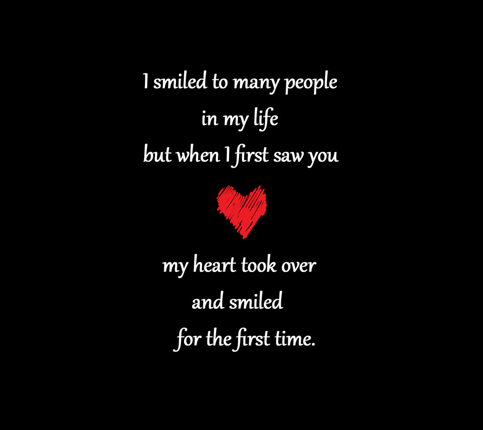 Quotes About My Smile 293 Quotes