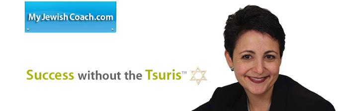 Jewish Organizational Coaching