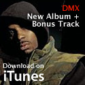 DMX on iTunes