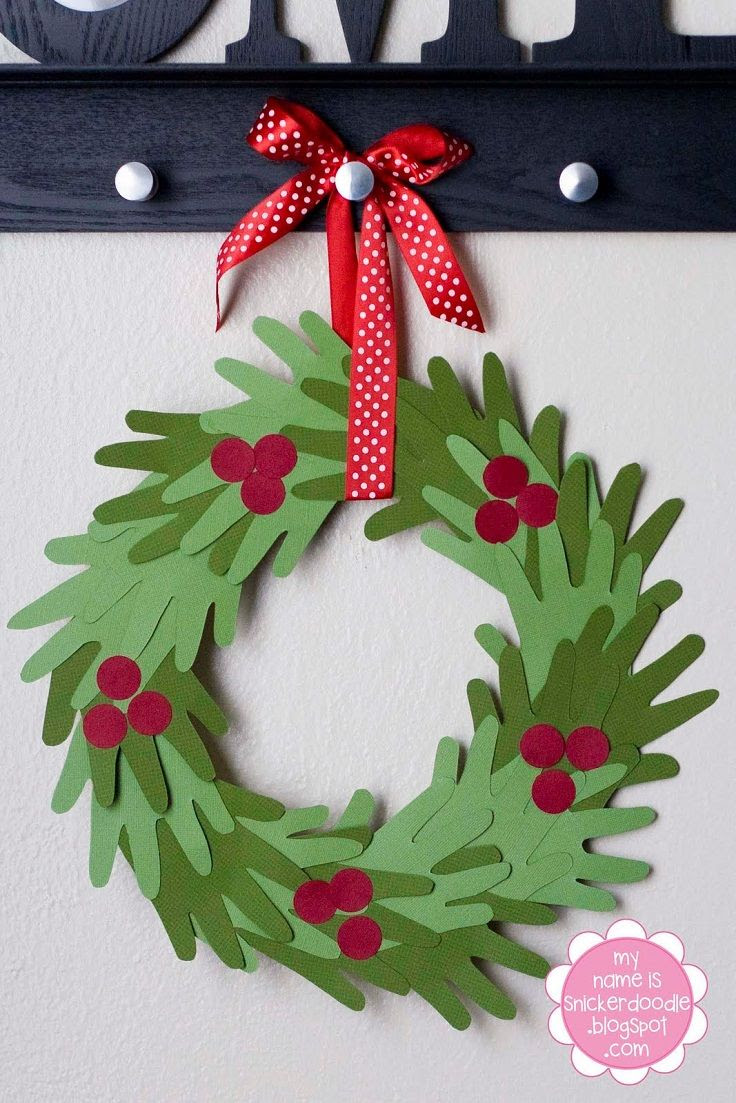 Top 10 Best Preschool Christmas Crafts