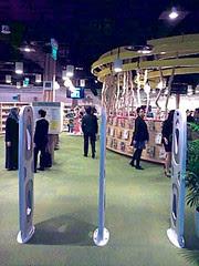 Serangoon Public Library official opening 11 Mar 201119