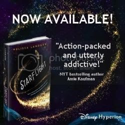 Starflight Giveaway