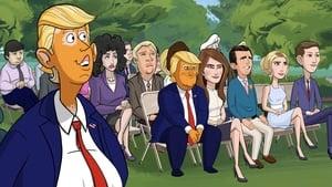 Our Cartoon President Season 1 : Disaster Response