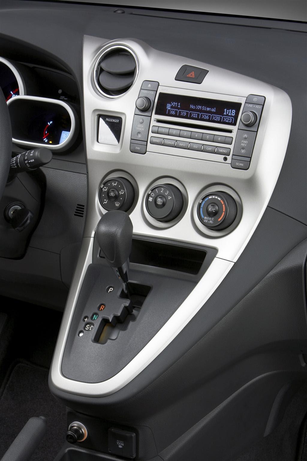 2009 Pontiac Vibe News And Information Conceptcarz Com