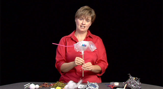 Educator Guides: Comet on a Stick