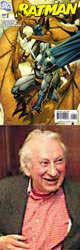 Batman #656