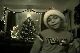 ¿Dónde Está Santa Claus? La Historia de Jason Ortiz