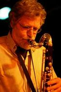 Michel Pilz (foto: Cees van de Ven)