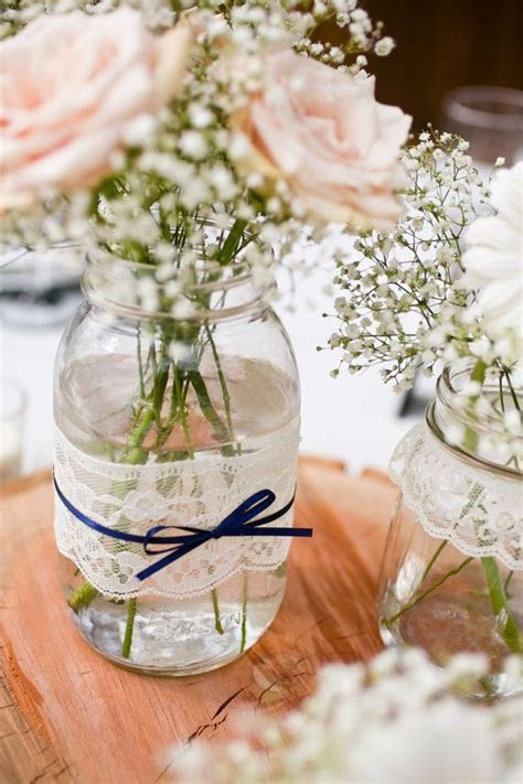 diy wedding decorations   Small Decorations   The Little