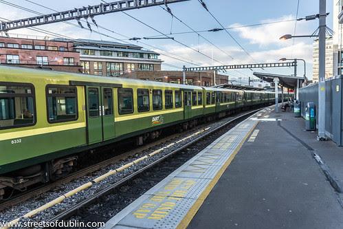 Lansdowne Station (Dublin) by infomatique