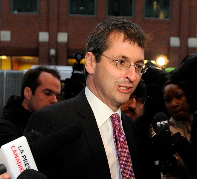 Négos dans les CPE et garderies: un avocat fait fortune avec le gouvernement