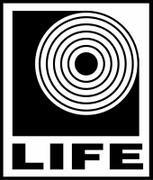 logo life records
