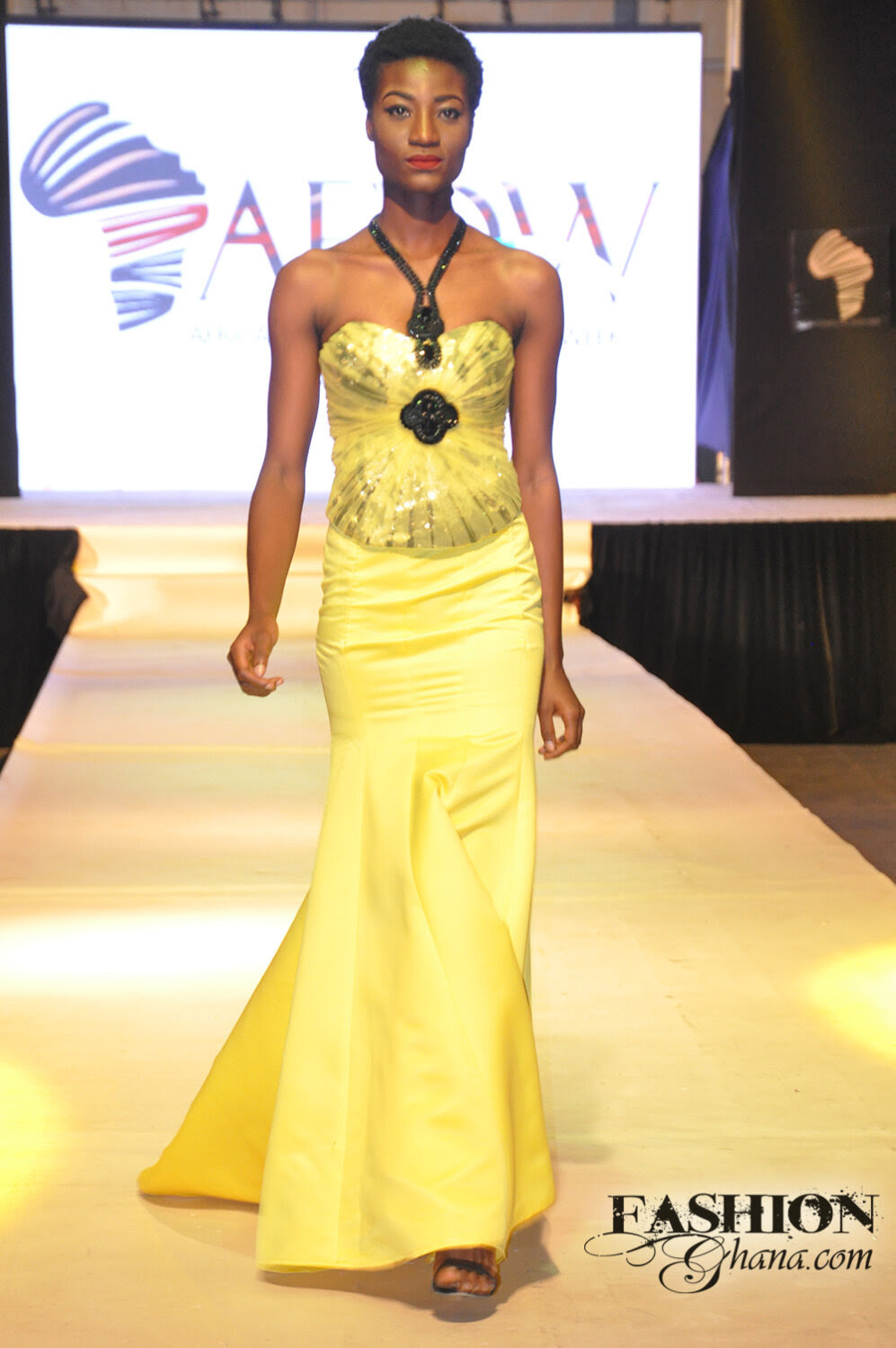 Mustafa Hassanali 3 African Fashion and Design Week 2015