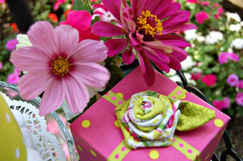 Summer Soiree Gift Box
