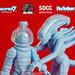 Super7 : Exclusives : San Diego Comic Con 2013