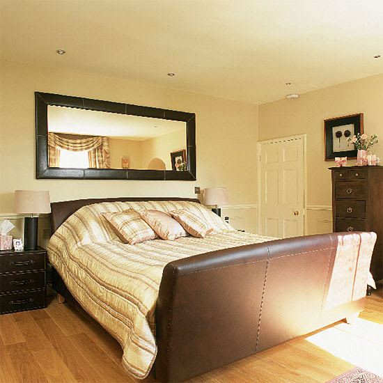 5 Bad Feng Shui Bedrooms & Decor Solutions   The Tao of Dana