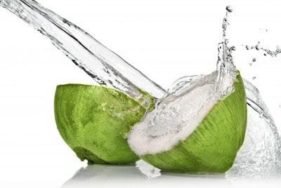 Agua de coco: mucho más que una bebida refrescante