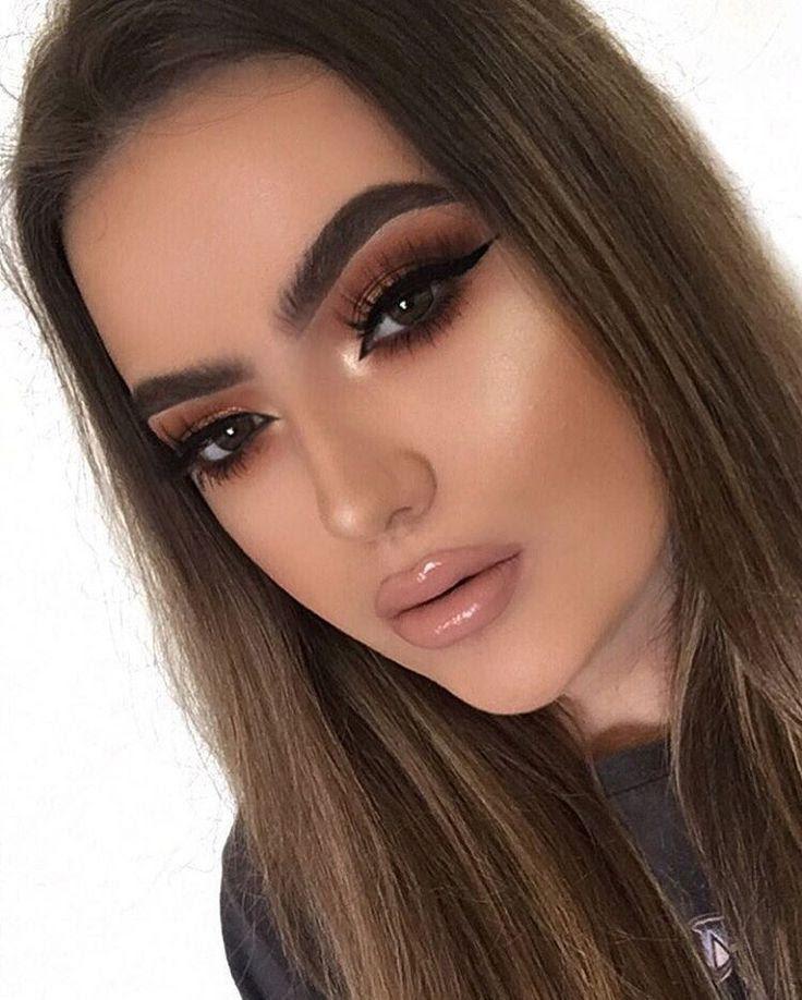 Makeup - Beautiful Makeup Looks #2716328 - Weddbook