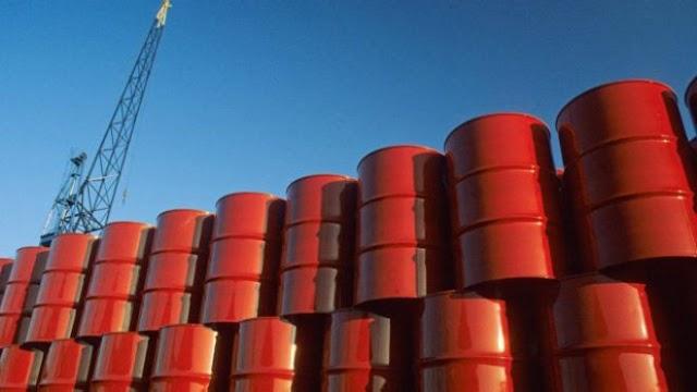 Estados Unidos guarda 700 millones de barriles de petróleo bajo tierra
