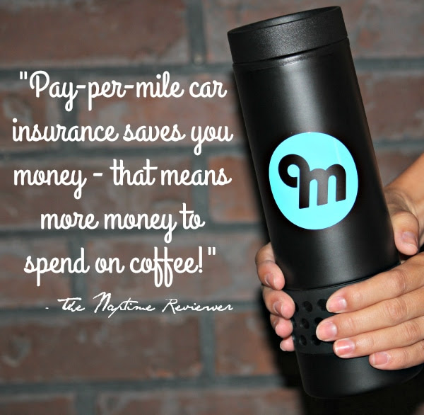 PayPerMile Car Insurance from Metromile  Finally an Insurance for Low Mileage Drivers \u2022 The