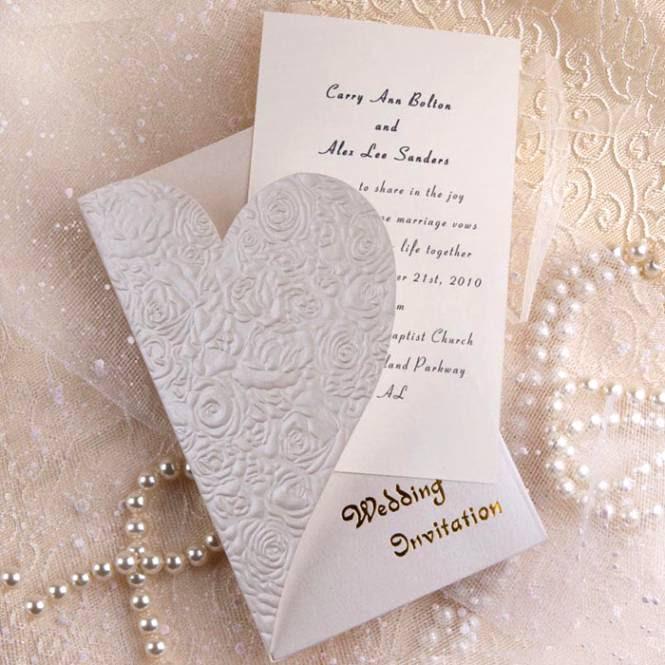 Best Wedding Card Design Online