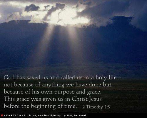 2 Timothy 1:9 (38 kb)