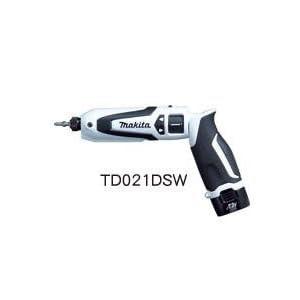 マキタ 充電式ペンインパクトドライバ TD021DSW