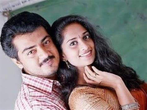 Did you know Thala Ajith and Shalini fell in love after