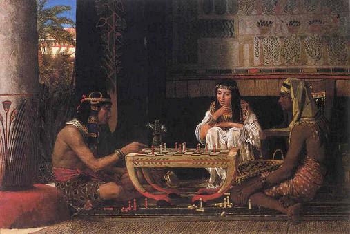 Senenmut Hatshepsut and her medjay