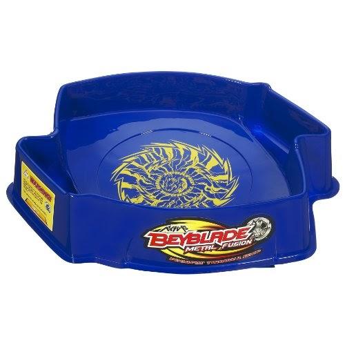beyblade storm pegasus: Beyblade Metal Fusion Stadium ...