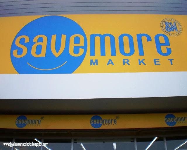 SM Savemore Legazpi