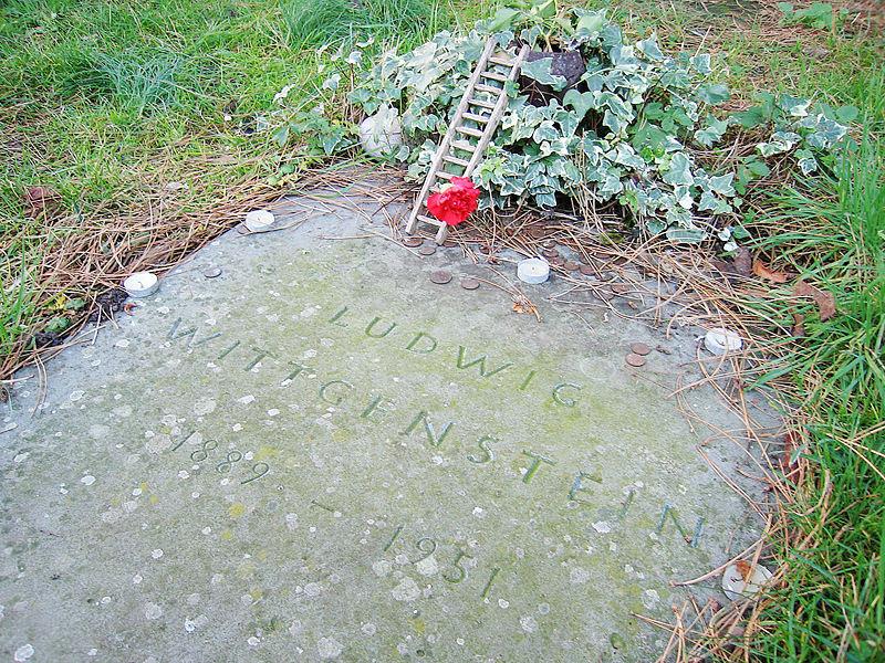 File:Wittgenstein Gravestone.jpg