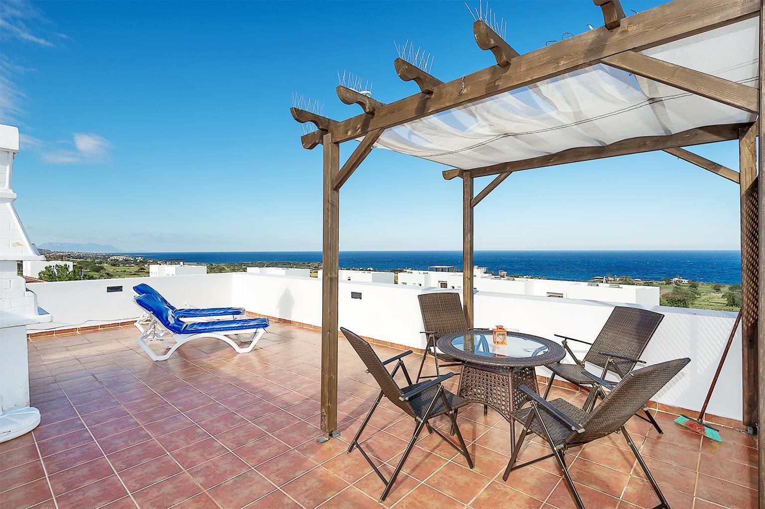 Review Joya Cyprus Mandarin Penthouse Lux Apartment