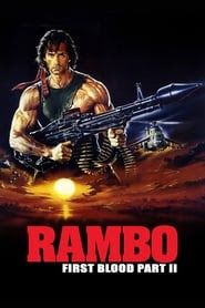 Rambo: First Blood Part II Bilder