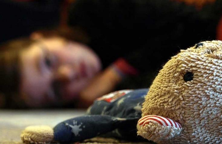 Persiste abuso sexual infantil  | La Crónica de Hoy - Jalisco