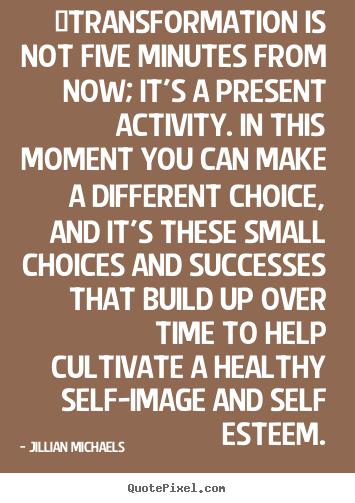 Jillian Michaelss Famous Quotes Quotepixelcom