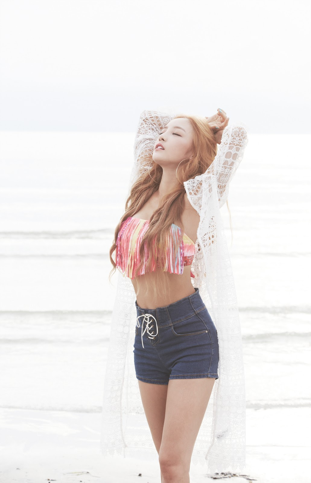 Goo Hara - Alohara (Can You Feel It)