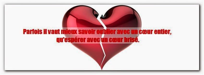 Citation Amour Impossible A Oublier