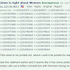 Islam Is Right About Women 4chan