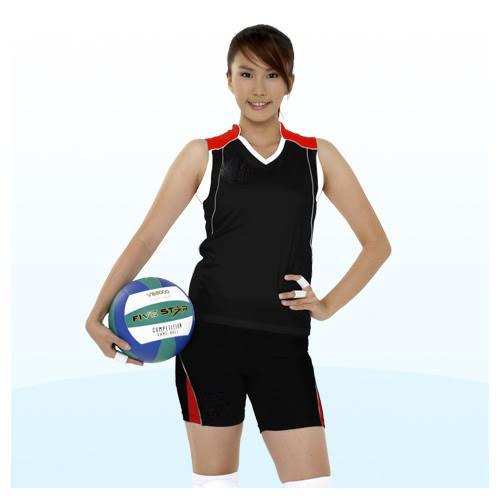 đồng phục bóng chuyền nữ,