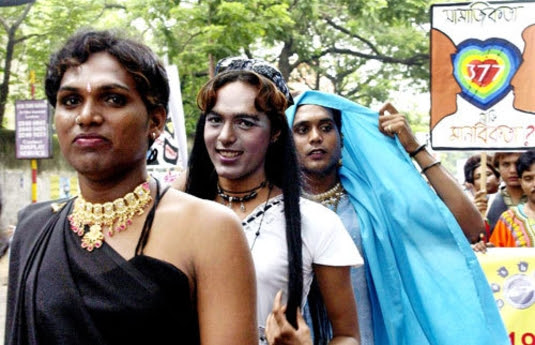 Gay Sex and Homosexuality Ban in India