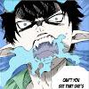 Ao No Exorcist Rin Y Izumo
