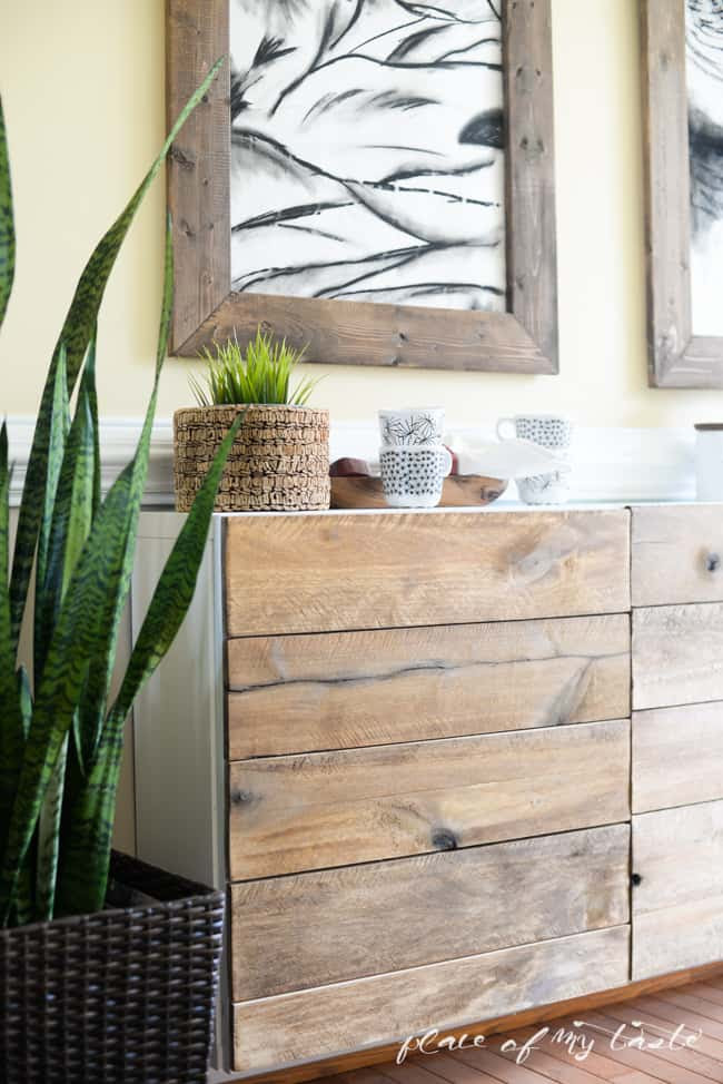 Reclaimed wood buffet- Placeofmytaste.com-40
