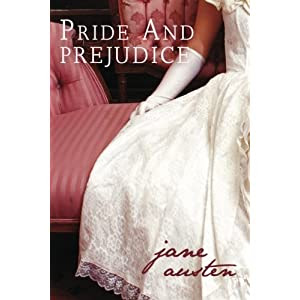 Pride And Prejudice Adult Fiction