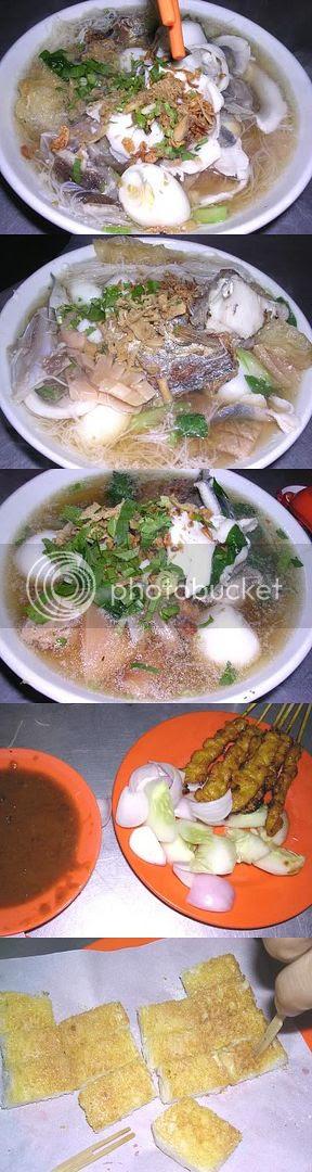 seafood mee sua
