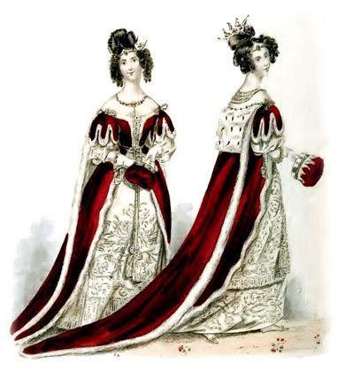 Royal Fashion