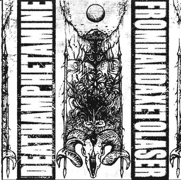 Deathamphetamine - From Hand Axe to Laser