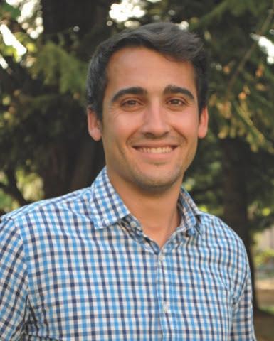 David Albericio Gallardo